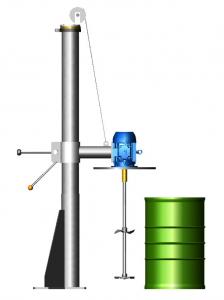dispersor-vertical-coluna-modelo-dvcltba