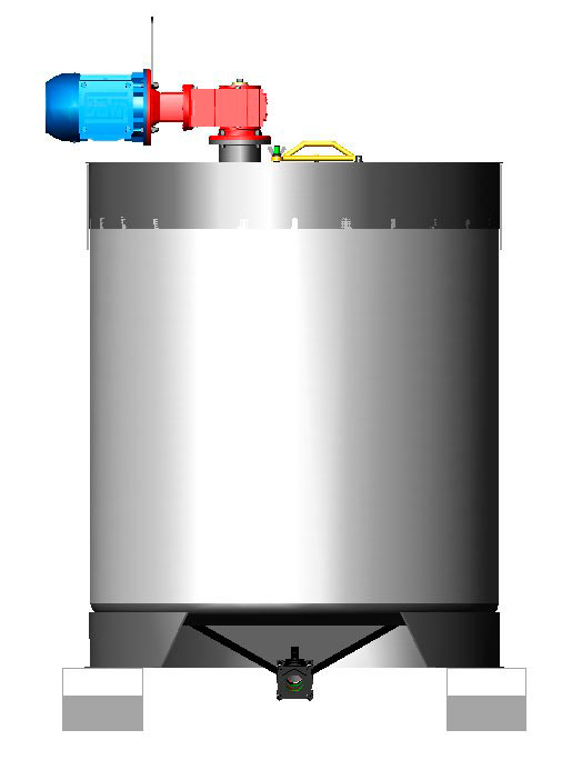 Fabrica de emulsificador
