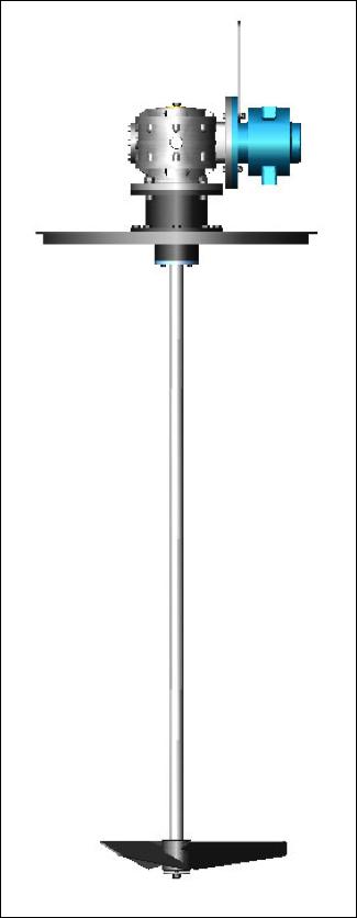 agitador-vertical-para ibc-metalico