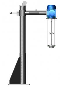 homogeneizador-emulsificador-vertical-coluna-modelo-evcltba