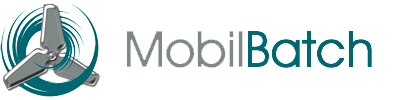 Equipamentos Industriais - Mobil Batch